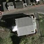 First Baptist Church in America (Google Maps)