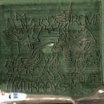 Murray maze