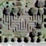Montréal maze (Google Maps)