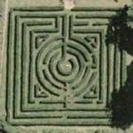 Adlington maze