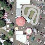 Oaks Amusement Park (Google Maps)
