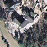 Jack Del Rio's House (Google Maps)