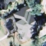 Byron Leftwich's House (Google Maps)