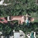 Burt Reynolds' House (Google Maps)