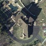 Mike Matheny's House (Google Maps)