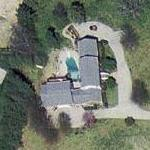 Richard Sterban's House (Google Maps)
