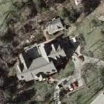 Barbara Mandrell's House (Google Maps)
