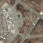 Halifax Int'l Airport (YHZ / CYHZ) (Google Maps)