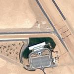 Racetrack? (Google Maps)