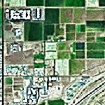 AZ State Prison and Florence (Google Maps)