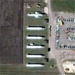 Fuselages (Google Maps)