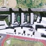 'Diamond Ranch High School' by Morphosis (Google Maps)