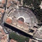 Orange Roman Amphitheatre
