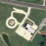 Texas Prison Museum (Google Maps)