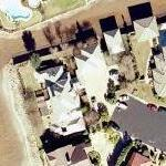 Andy Roddick's House (former) (Google Maps)