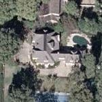 John Calipari's House (Google Maps)