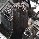 2006-10-11 - Belaire Condominium - plane crash site (Google Maps)