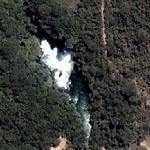 Cachoeira do Rio Correntes