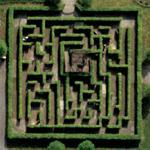 Maze at Centro.park