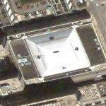 Maple Leaf Gardens (Google Maps)