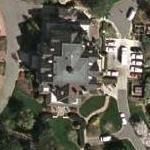 North Carolina Governor's Mansion (Google Maps)