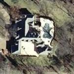 Andy Van Slyke's House (Google Maps)
