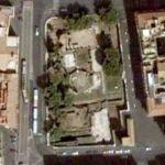 Largo di Torre Argentina (Google Maps)