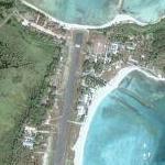 Coco Island Airport (VYCI)