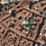 Università di Bologna (oldest university in the world) (Google Maps)