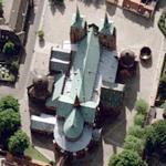 Roskilde Domkirke (Google Maps)