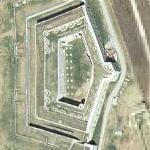 Fort Knox (Google Maps)
