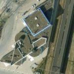 Railway Station Assen