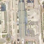 Railway Station Lelystad