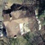 Red Schoendienst's House (Google Maps)