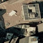 Boston City Hall (Google Maps)