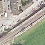Railway Station Arnhem Presikhaaf