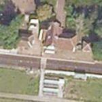 Railway Station Hemmen-Dodewaard