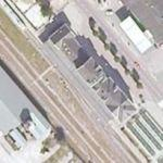 Railway Station Winterswijk (Google Maps)