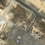 Aktau Airport (UATE)
