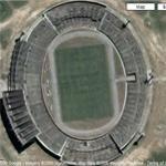 Estádio O Amigão - Campina Grande - PB