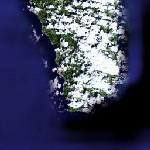 Dominica (Google Maps)