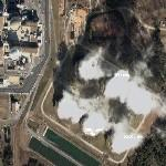 Catawba Nuclear Station (Google Maps)