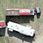 Circus pitching