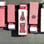 Coca-Cola trucks (Google Maps)