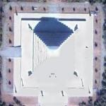 Tangun Mausoleum (Google Maps)