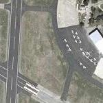Georgetown Airport (GTU) (Google Maps)
