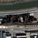 Bethlehem Steel Works (Google Maps)