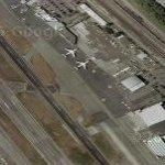 Boeing/King County International Airport (Google Maps)