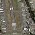 Renton Municipal Airport (Google Maps)
