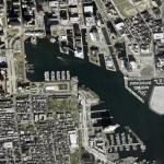 Inner Harbor (Google Maps)